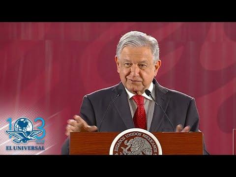 Obrador declara abolido el modelo neoliberal