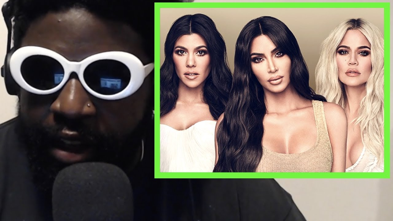 'Keeping Up with the Kardashians' is over... - YouTube