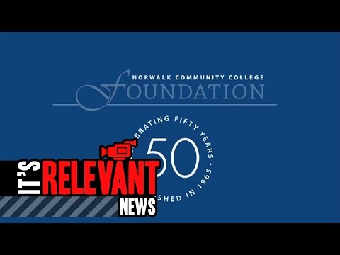 Norwalk Community College Foundation Celebrates 50 Years