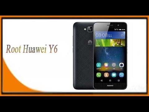 HUAWEI Y6 SCL L03 ROOT SOLO PERU  YouTube