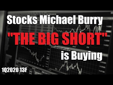 stocks-michael-burry-is-buying-now-|-scion-asset-management-13f-1q2020-|-stocks-investing,-dividends