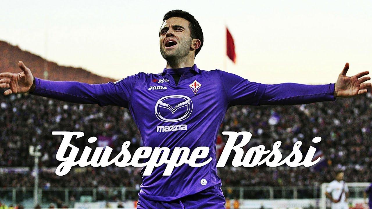 "Giuseppe Rossi ""Shine"" ■Fiorentina◅"