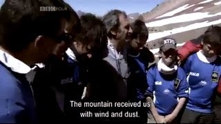 DOCUMENTAL-NAUFRAGOS-SOBREVIVIENTES DE LA CORDILLERA DE LOS ANDES- ENGLISH SUBTITLES