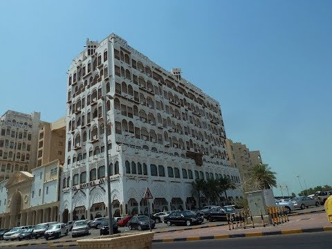 salmiya kuwait