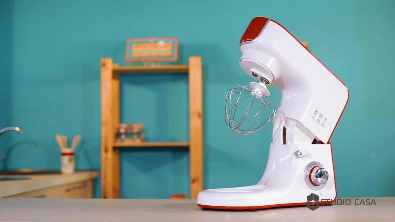 Robot De Bucatarie Studio Casa French Cuisine Fc9051w R 1000 W