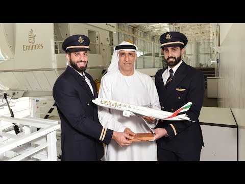 Happy Father's Day | Emirates Airline