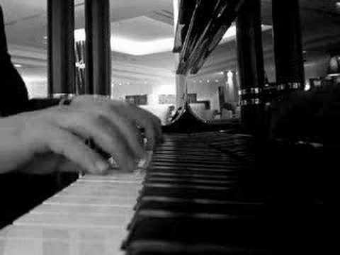 Tea  for Two -  Piano Improvisation