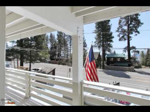 Tahoe Glass Company | Carnelian Bay, CA | Glass Replacement Specialists
