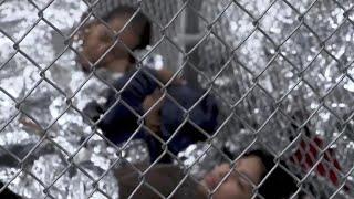 Texas residents react to Trump's executive order on family separation