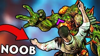 5 Things Bad Zombies Players Do in Call of Duty Zombies ~ Black Ops 3 Zombies, BO1, BO2, WAW Zombies