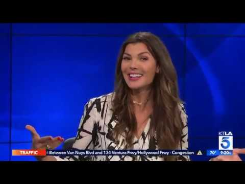 Ali Landry Hosts the 7th Annual Red Carpet Event Benefitting Baby2Baby