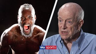 Deontay Wilder's co-manager Shelly Finkel discusses potential fight with Anthony Joshua