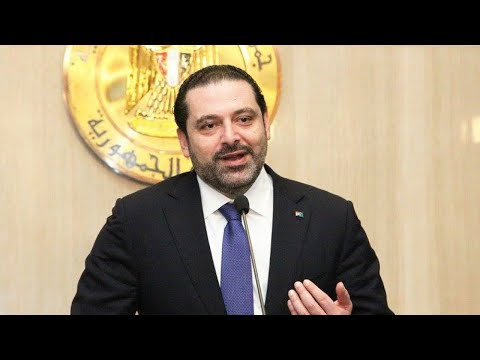 Saad al-Hariri delays resignation as Lebanon PM