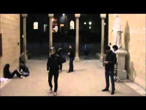 Harlem Shake - American University of Beirut  AUB - Lebanon