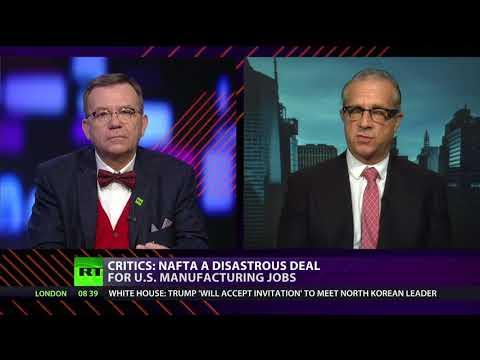 Cross Talk: Trade Havoc