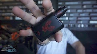 eLeaf iStick Pico RDTA Review and Rundown