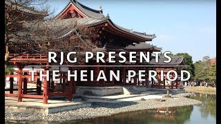 Real Japanese Gardens presents: The Heian Period