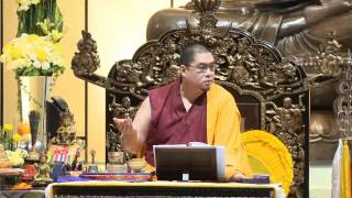 What is GOD What is BUDDHA - Tsem Rinpoche