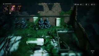 Mutant Year Zero: Road to Eden Pervy Parker Sex Robot Scrap