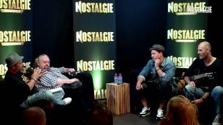 Ben l'Oncle Soul - Interview intégrale NOSTALGIE