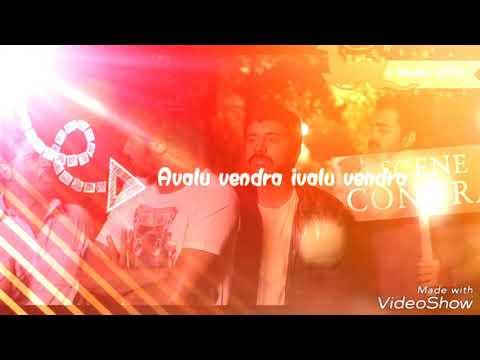 Whatsap status-love failure | Scene contra | Premam
