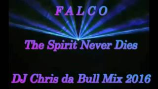 The Spirit Never Dies Jeanny Final The Special Mix Von Falco