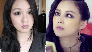 MIRYO 미료 Brown Eyed Girls 브라운 아이드 걸스  - Warm Hole 웜홀  MV Mak…