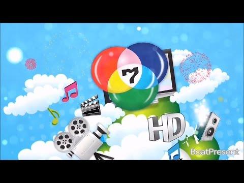 ช่อง 7 HD : ช่อง 7 สี ทีวีเพื่อคุณ (Digital TV HD) / ประกาศรายการ (คอข่าวรอบโลก) (17 ก.ค. 57)