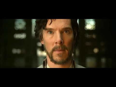 Doctor Strange   Believer  by local facts