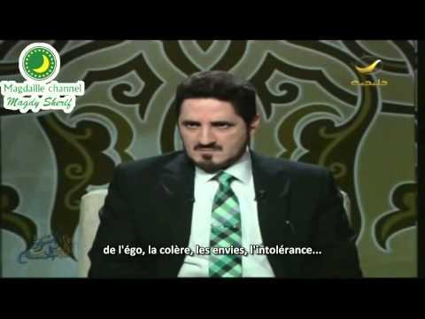 Dr. Adnan Ibrahim : Ce que les philosophes/penseurs occidentaux ont dit de Mohammed (sws). VOSTFR