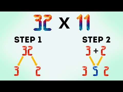 30+ MATH TRICKS YOU NEED IN YOUR LIFE thumbnail