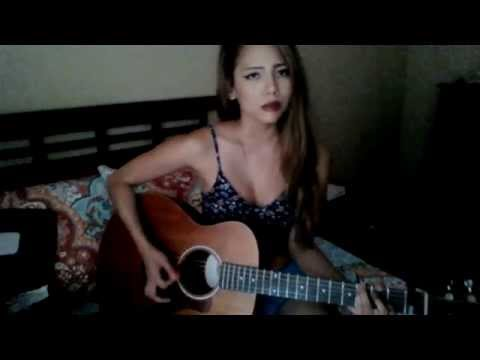 Tove Lo- Talking body (acoustic cover)