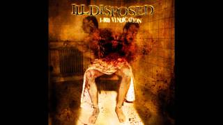 Watch Illdisposed Dark video