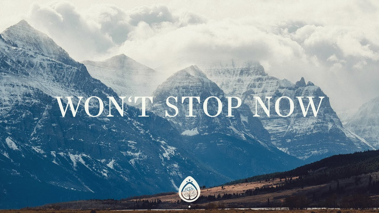 Won't Stop Now!, Elevation Worship
