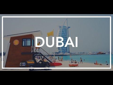 031: Five Days in Dubai