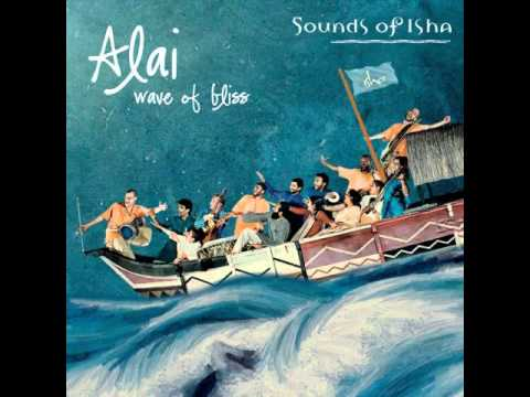 Sounds of Isha - September 23rd