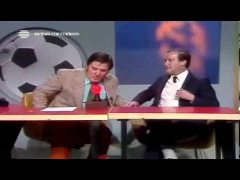 José Esteves entrevista Pinto da Costa (1985)