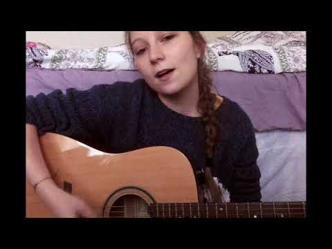 Blood and Bones - Kodaline (cover)