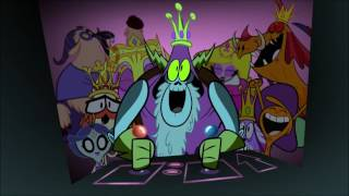 To the Sky- Wander Over Yonder AMV