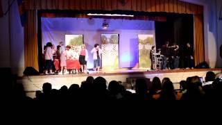 Grease - Center Stage Productions - Summer Nights