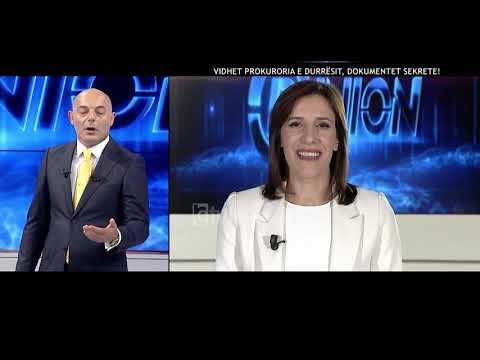 Opinion - Vidhet prokuroria e durresit, dokumentat sekrete! (24 maj 2018)