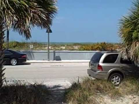 SEAVIEW Pass A Grille Beach House Rental
