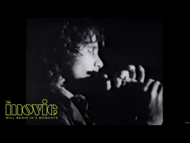 The Doors - Five To One (Live In Europe 1968)