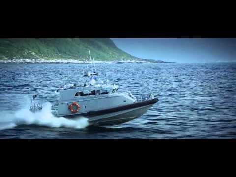 Maritime Partner - Selected Boats 2013