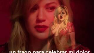 Kelly Clarkson  - Break The Silence Traducida en Español