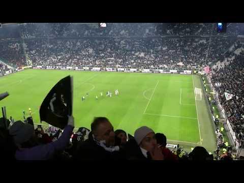 Fine partita live - juventus roma 1-0 (serie a 2017/18)