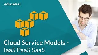 cloud computing service models iaas paas saas explained cloud masters program edureka