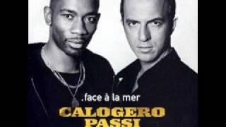 Скачать Calogero Passi Face A La Mer