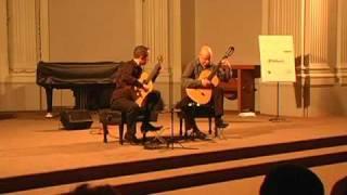 Eden Stell Guitar Duo - Bazaar! by Gary Ryan