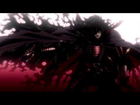TFS Hellsing Ready To Die & Party Party Party Sound Track